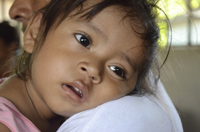 Operation Baby Rescue - World Help