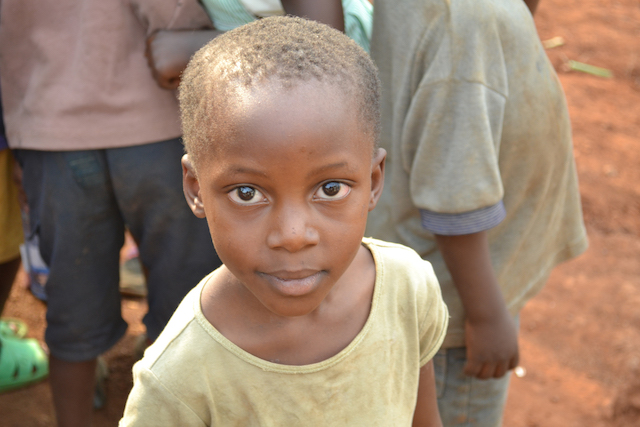 Rebuild Rwanda - World Help