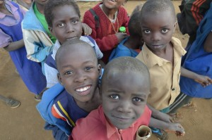 Child Sponsorship in Africa