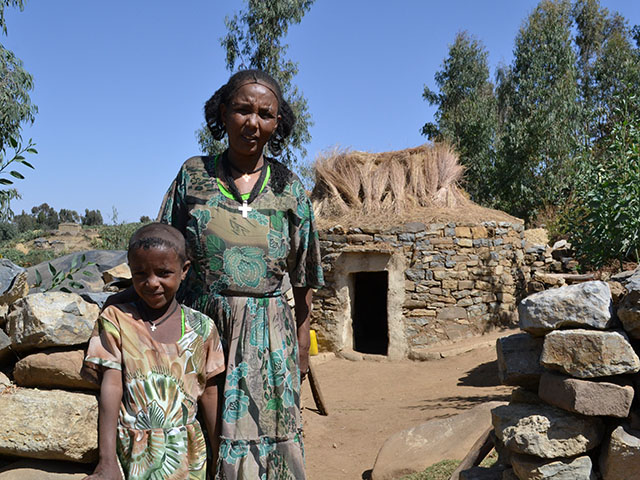 Ethiopia Safe Motherhood