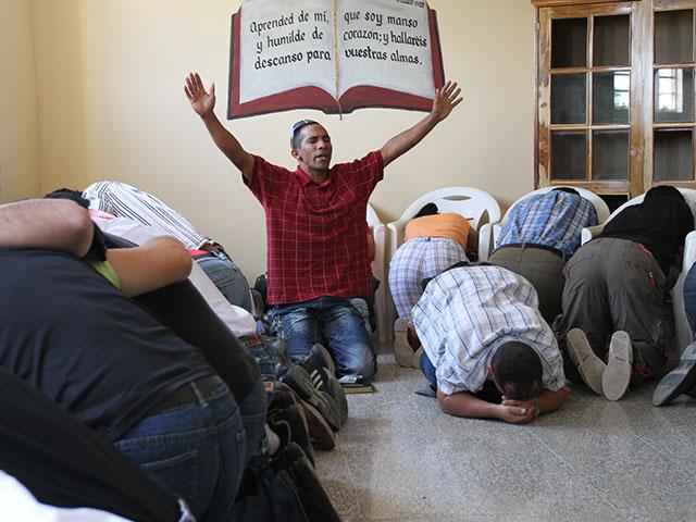 World Help Cuba Church Planting