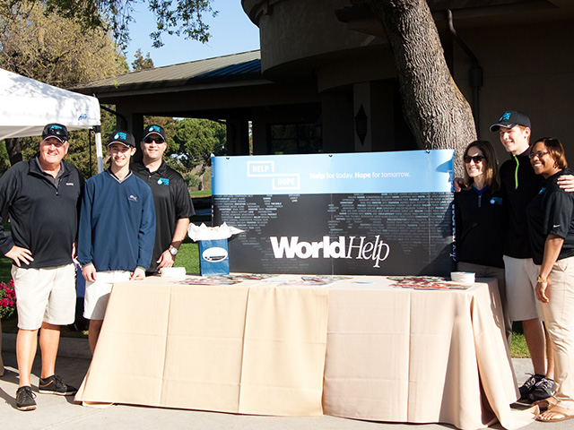 Water Fore Life Golf Tournament