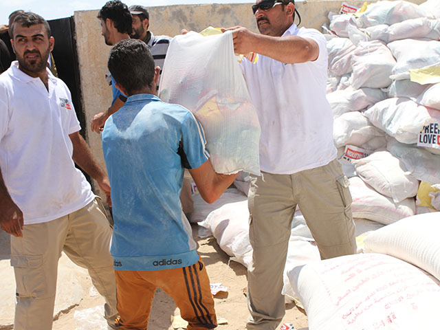 World Help Fallujah Relief