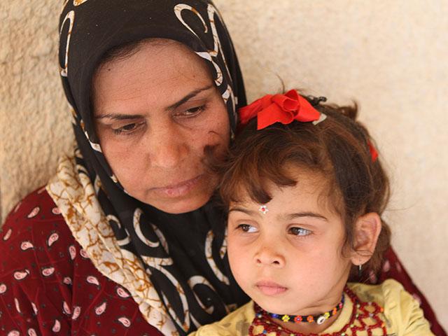 World Help Fallujah