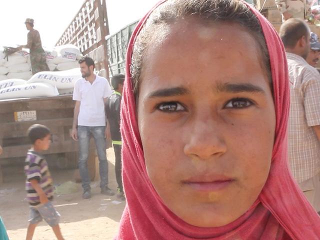 World Help_World Refugee Day