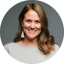 Staff photo of Sarah Fontenot