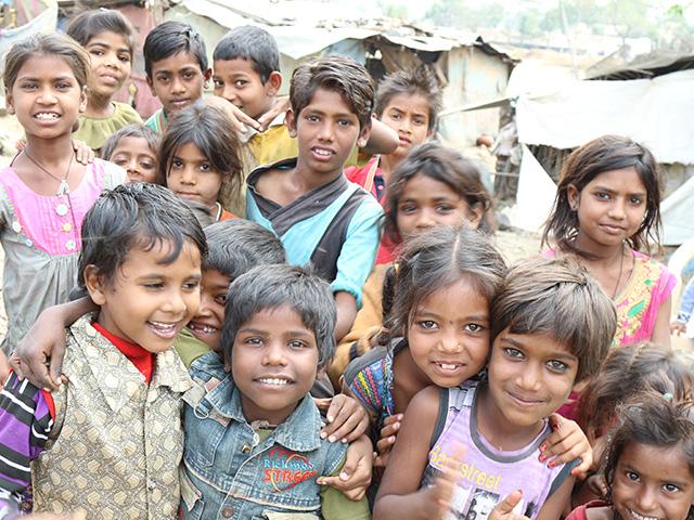 World Help India Sponsorship