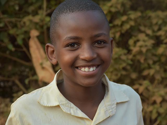 World Help Child Sponsorship