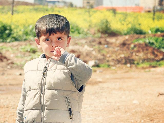 World Help Refugee Child