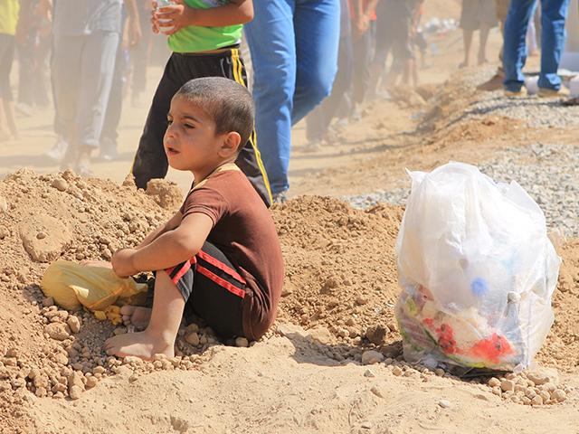 World Help_Iraqi Refugees