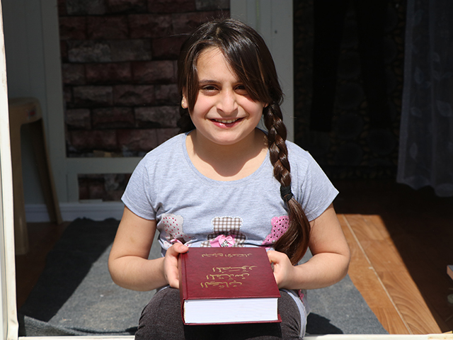 child-with-a-bible