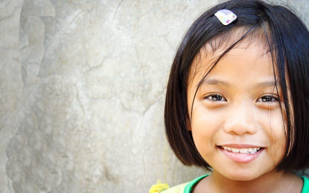 A 7-Day Guide to Praying for Your Sponsored Child