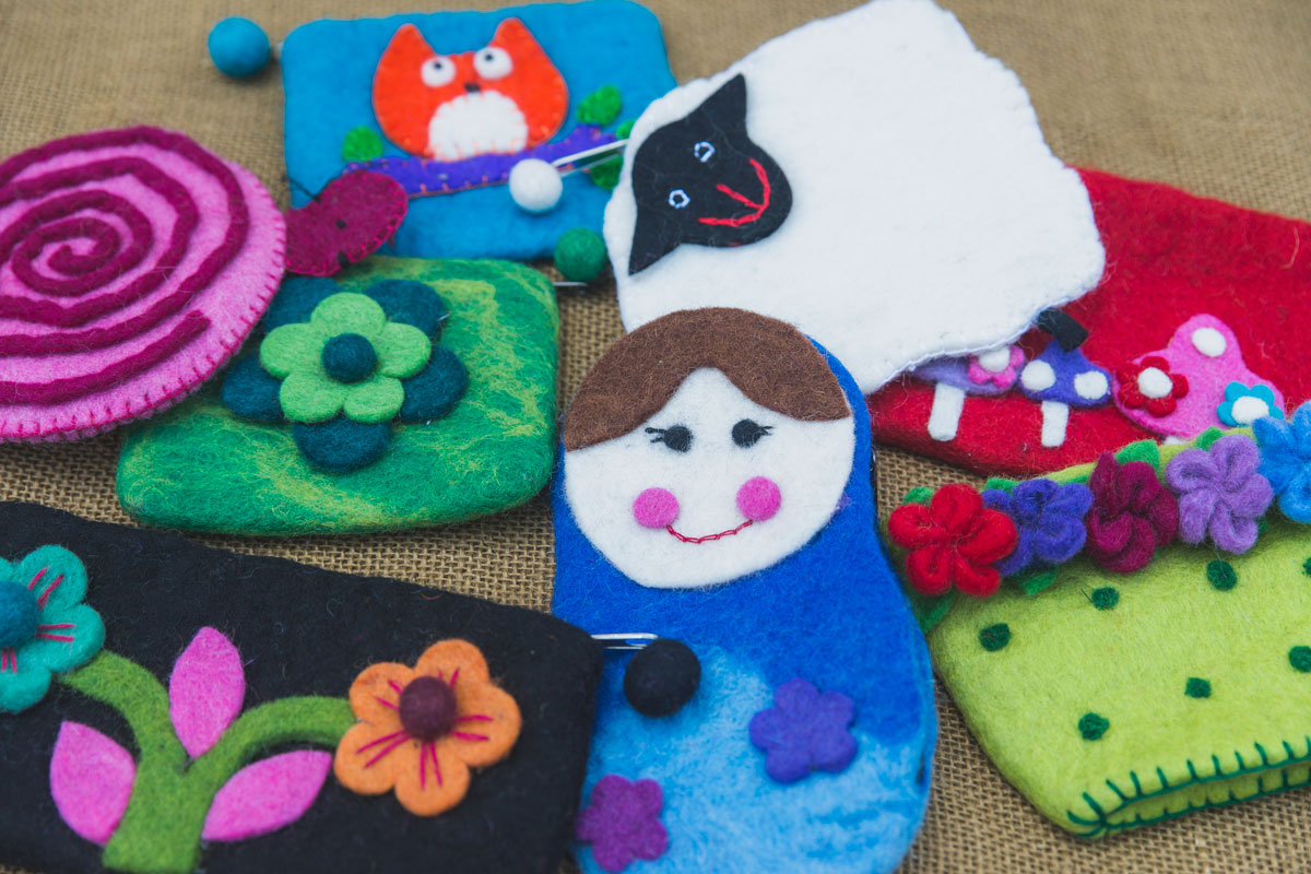 Another image about Felt Bags