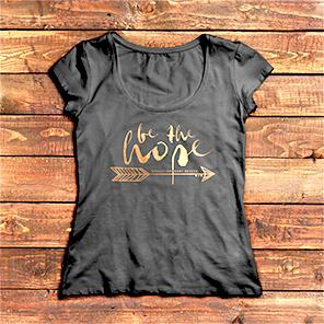 Be the Hope T-shirt