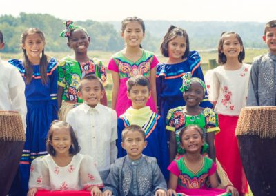 Children of the World || International Children's Choir
