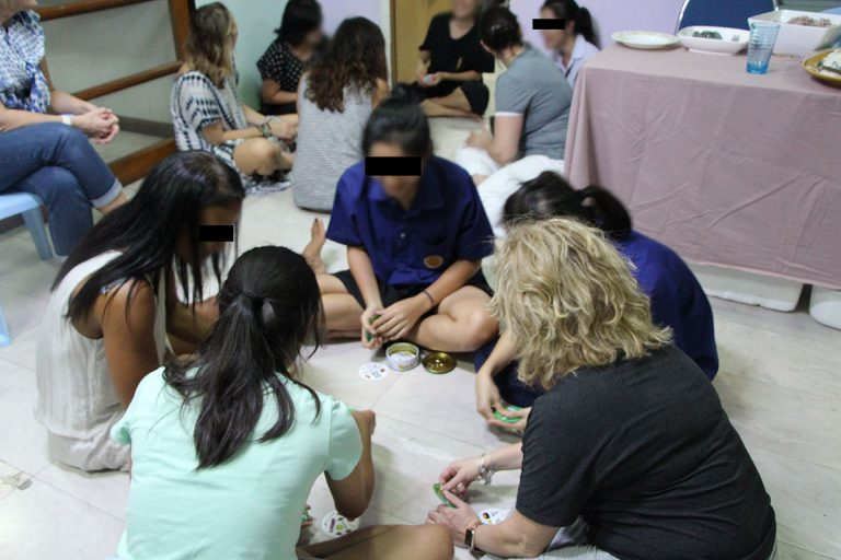 Preview thumbnail for the press article: Local nonprofit dedicates home to rehabilitate human trafficking victims in Thailand