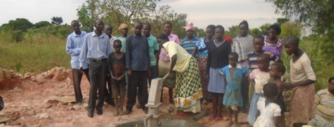 4 ways clean water saved Bulembo's children