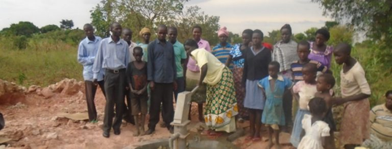 Preview thumbnail for the article: 4 ways clean water saved Bulembo's children