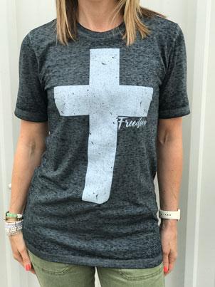 Freedom T Shirts – XL