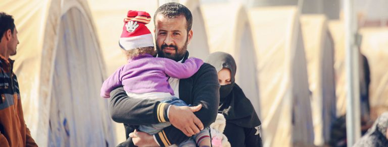 Preview thumbnail for the press article: The Christian Post | Refugee Fathers Who Changed My Life