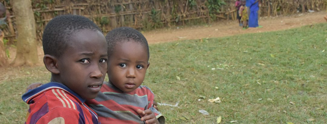 From the field | Child sponsorship gives kids a second chance