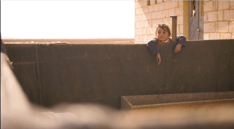 One Degree – Help a Refugee