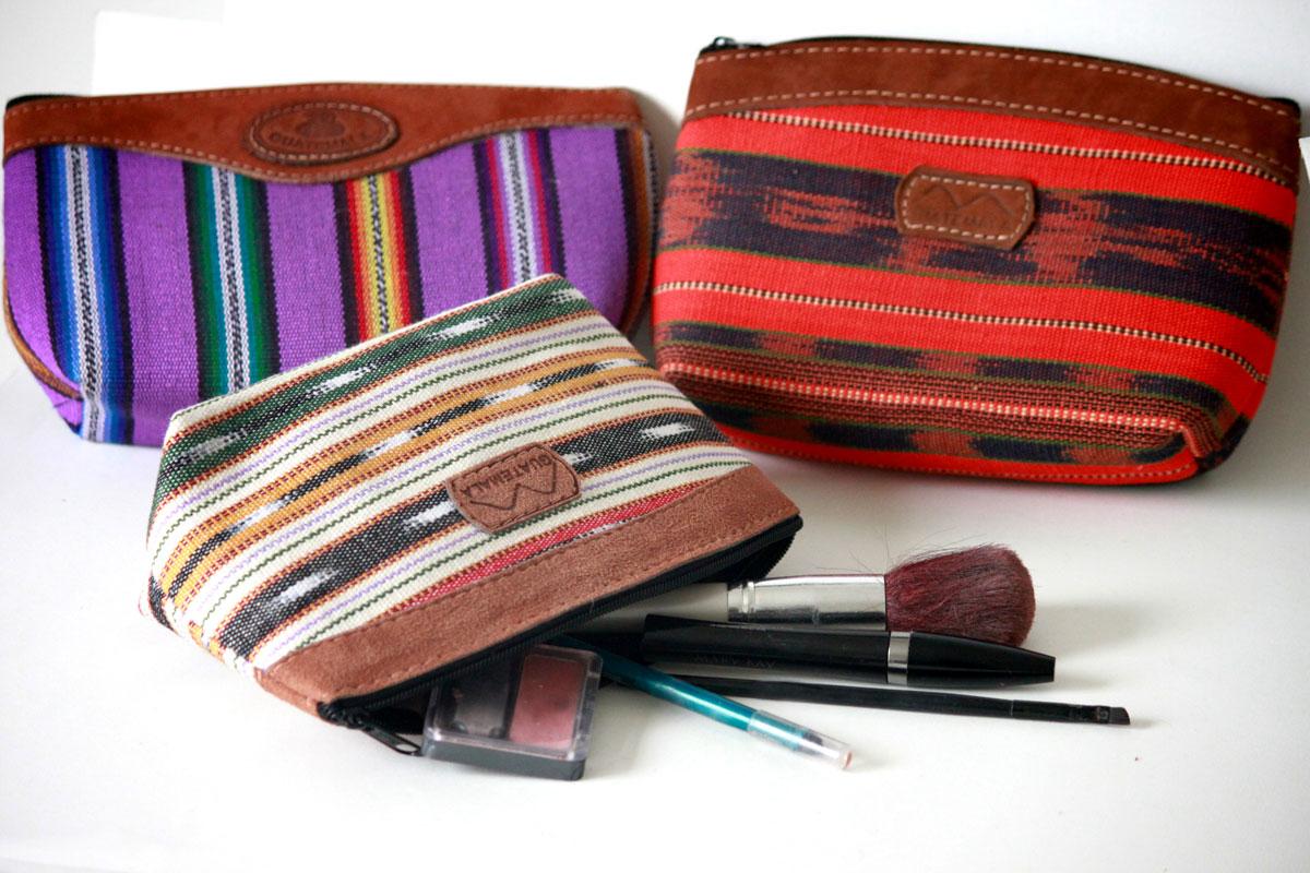 Another image about Guatemala Makeup Bag
