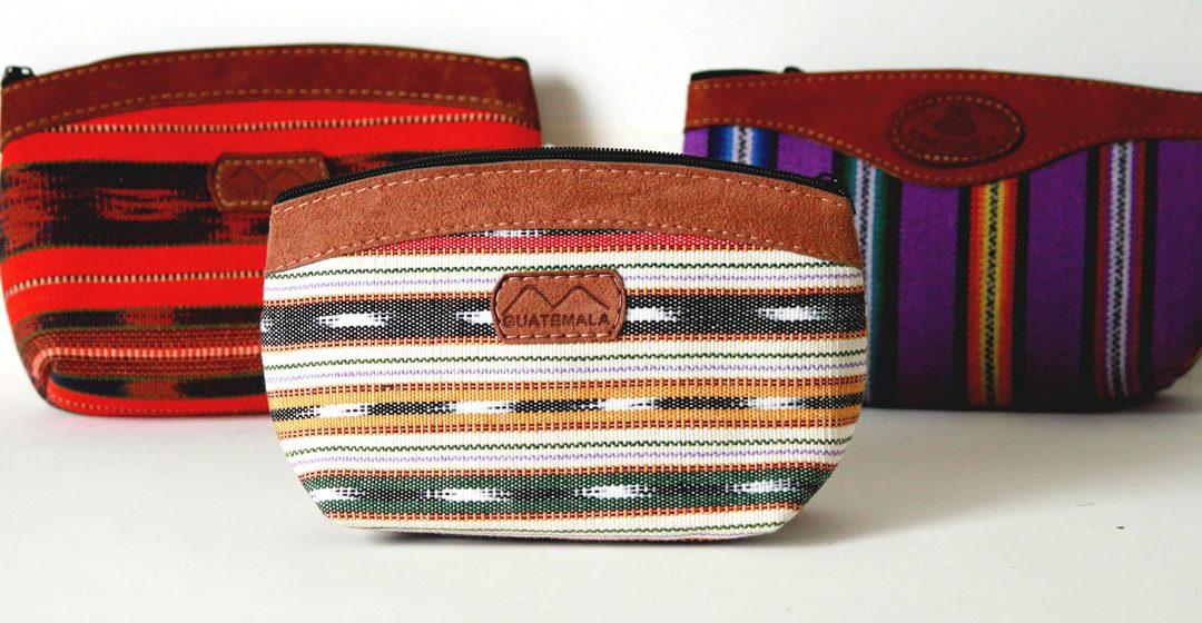 Guatemala Makeup Bag