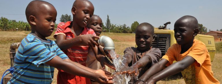 Preview thumbnail for the article: Clean Water project report   2017