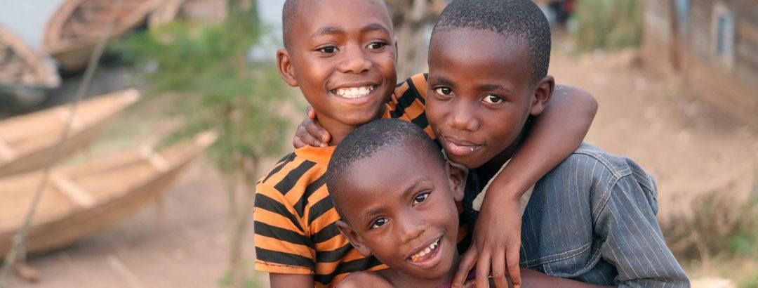 You helped introduce 21 people in Burundi to Jesus!