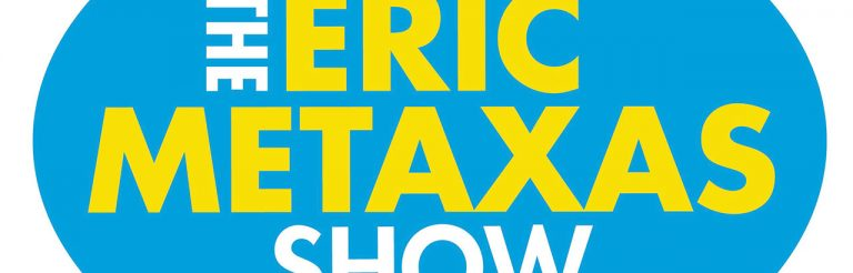 Preview thumbnail for the press article: Listen now: Vernon Brewer visits the Eric Metaxas Show