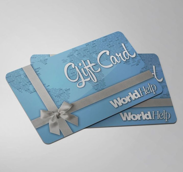 Gift Card: Email – $100