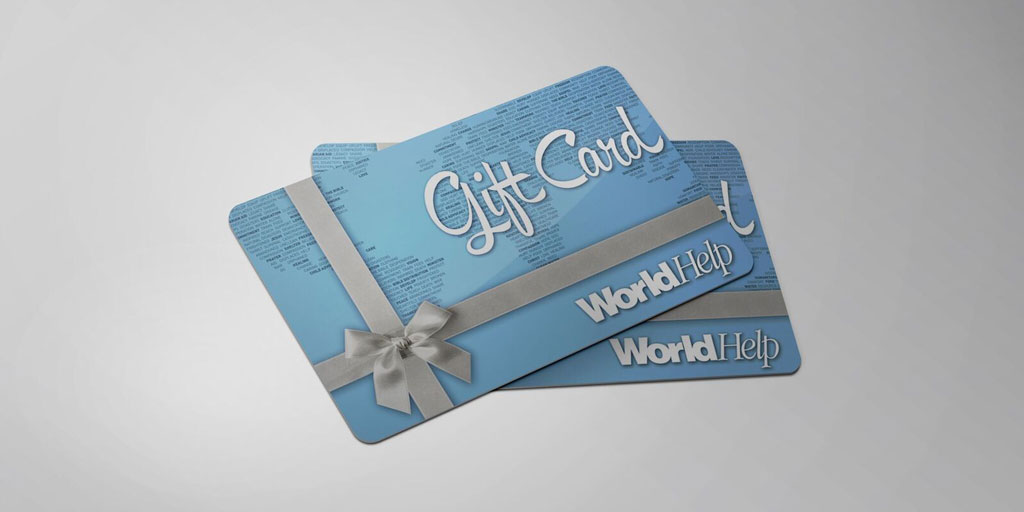 $100 Gift Card (mailed)