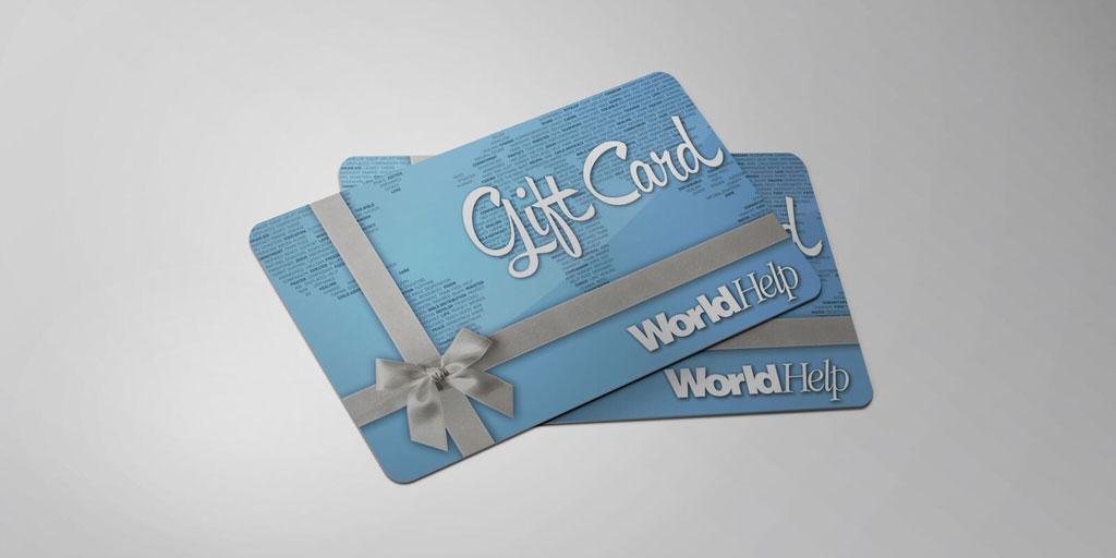 $100 Gift Card (printable)