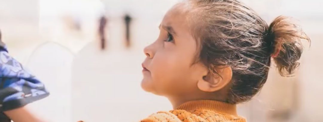 You can restore hope for refugees this Christmas