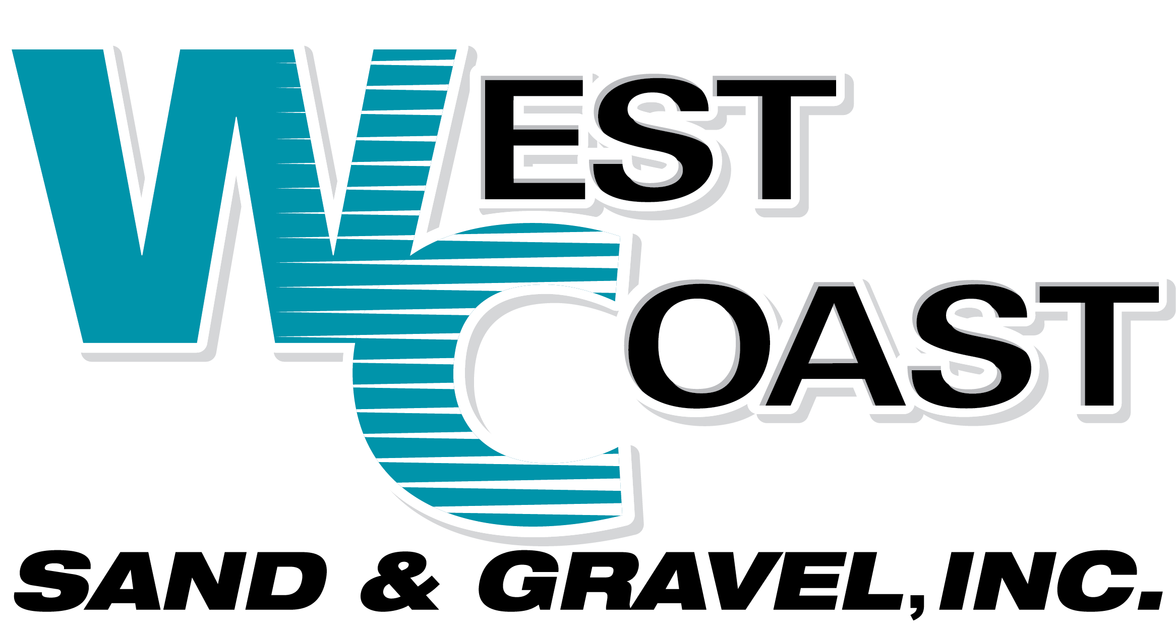 Business logo of West Coast Sand and Gravel