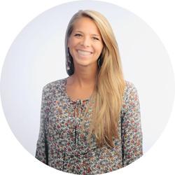 Staff photo of Kristi Kromidas