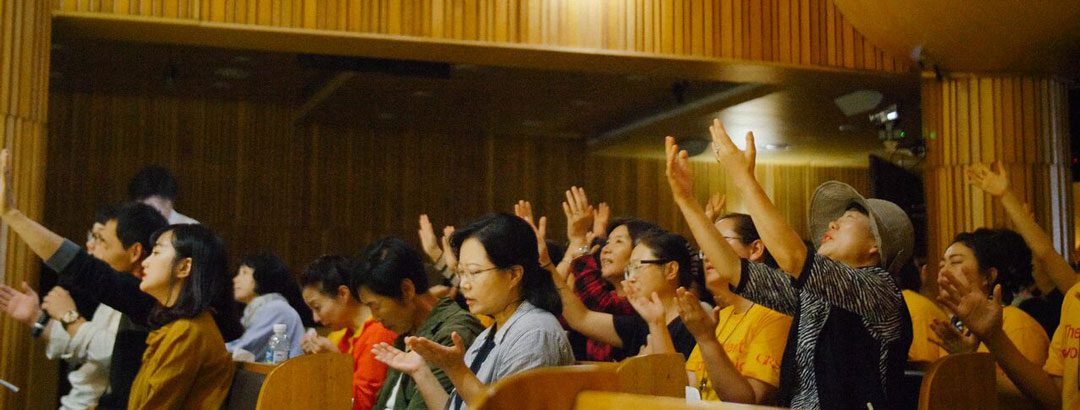 The Bible — A lifeline for North Korean believers