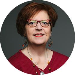 Staff photo of Sheryl Hash