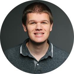 Staff photo of Tim Helm