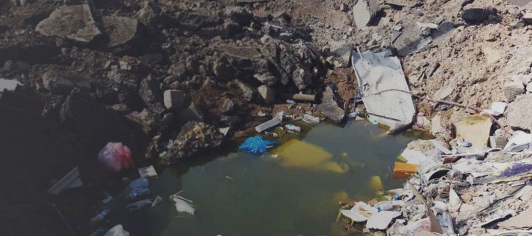 Preview thumbnail for the article: Inside Latin America's clean water crisis