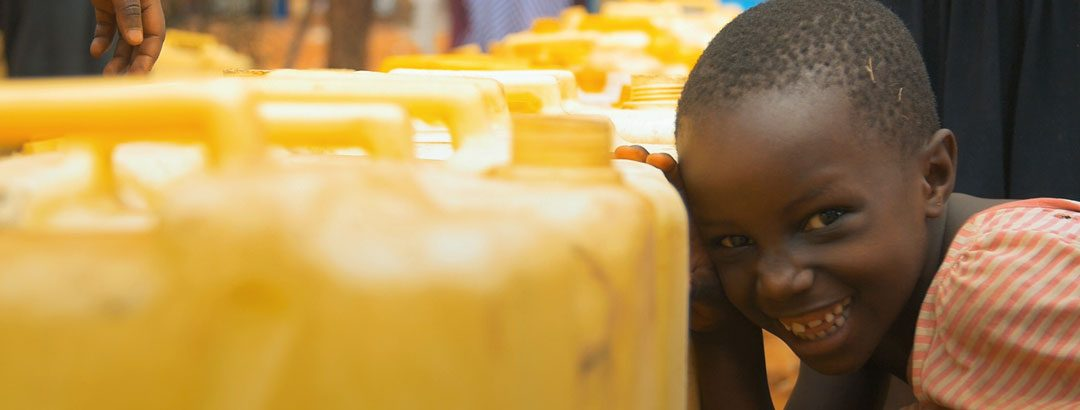 6 easy ways to teach your kids about World Water Day