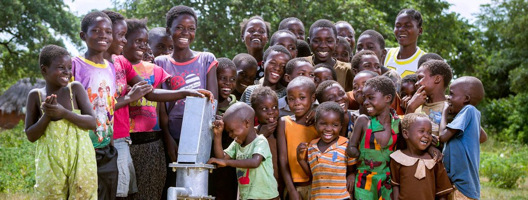How clean water changed one mother's life