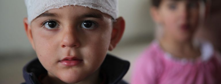 Preview thumbnail for the article: Update from Syria: the horrors continue
