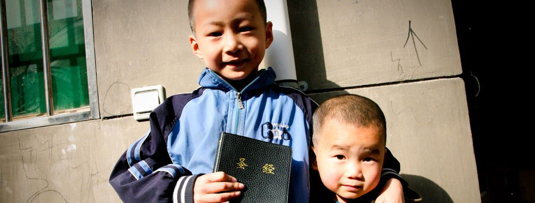 Send Easter joy to a North Korean Christian