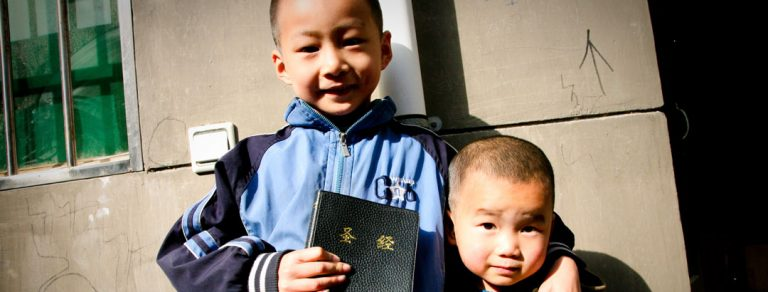 Preview thumbnail for the article: Teaching your kids to pray for persecuted children in North Korea