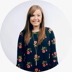 Staff photo of Lauren Groves