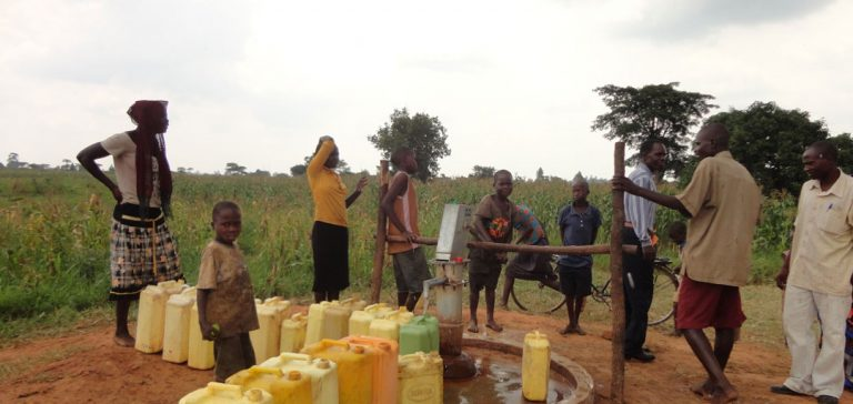 Preview thumbnail for the article: Clean Water Project Report