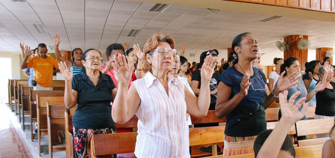 Cuba Church Planting project report