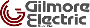 Logo of corporate partner, Gilmore Electric